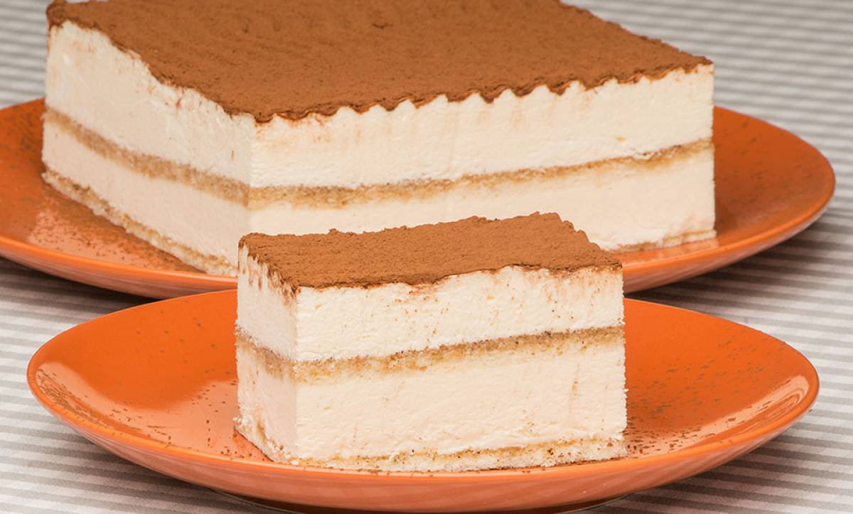 Тирамису торт москва