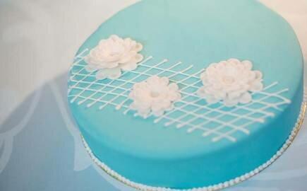 Торт на заказ №4