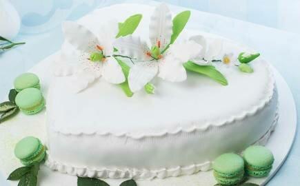Торт на заказ №8