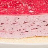 Торт Ягодное Суфле