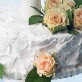 Торт на заказ №5