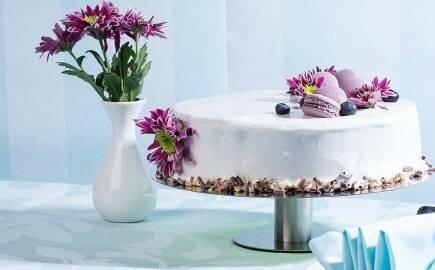Торт на заказ №3