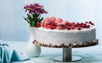 Торт на заказ №11