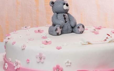 Торт для детей на Детский Праздник