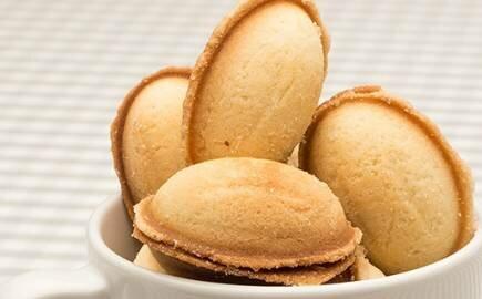 Печенье Орешек лесной