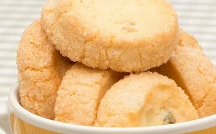 Печенье Фруктовый таллер (постное)