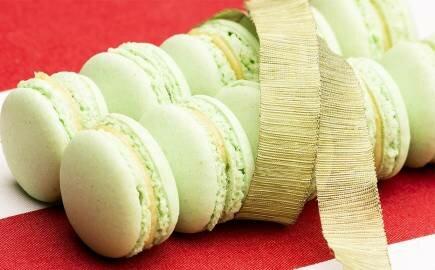 Набор Фисташковых Macarons (540 гр.)