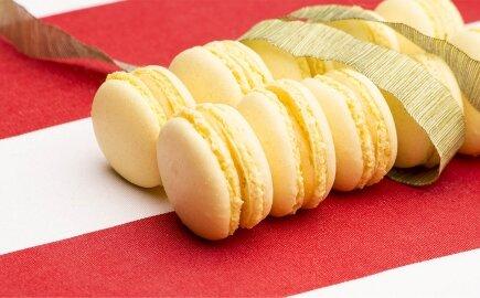 Набор Экзотик Macarons (540 гр.)