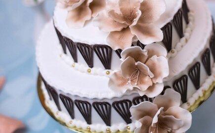 Торт на заказ №1