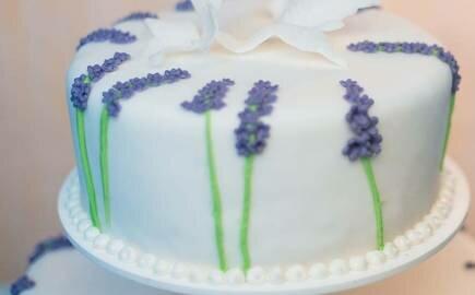 Торт на заказ №2