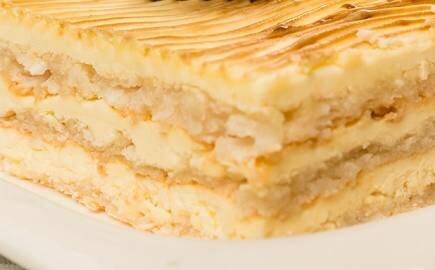 Пирожное Парадиз