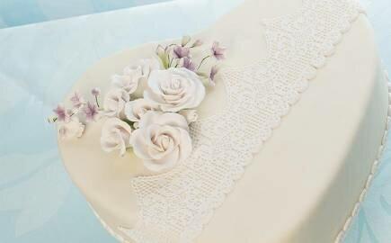 Торт на заказ №20
