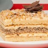 Пирожное Ле Гато де Мами