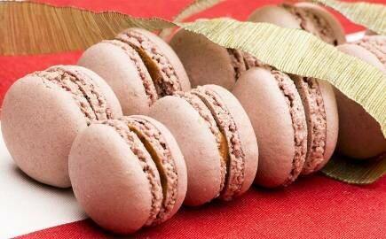 Набор Карамельных Macarons (540 гр.)